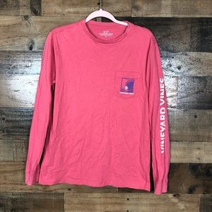 Vineyard Vines Tops - Vineyard vines long sleeve shirt